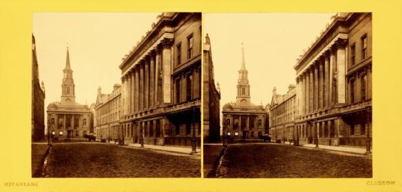 163 - McFarlane - Merchant Halls Glasgow