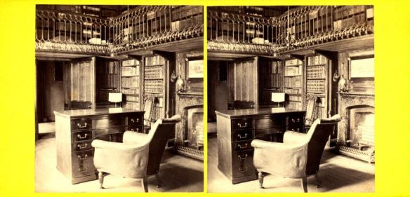 25 - Lennie - Sir Walter Scott's Study Abbotsford hi.jpg