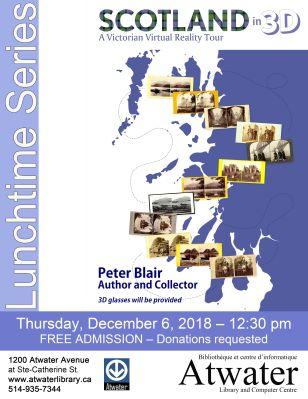 Blair Peter_Scotland in 3D_6Dec2018